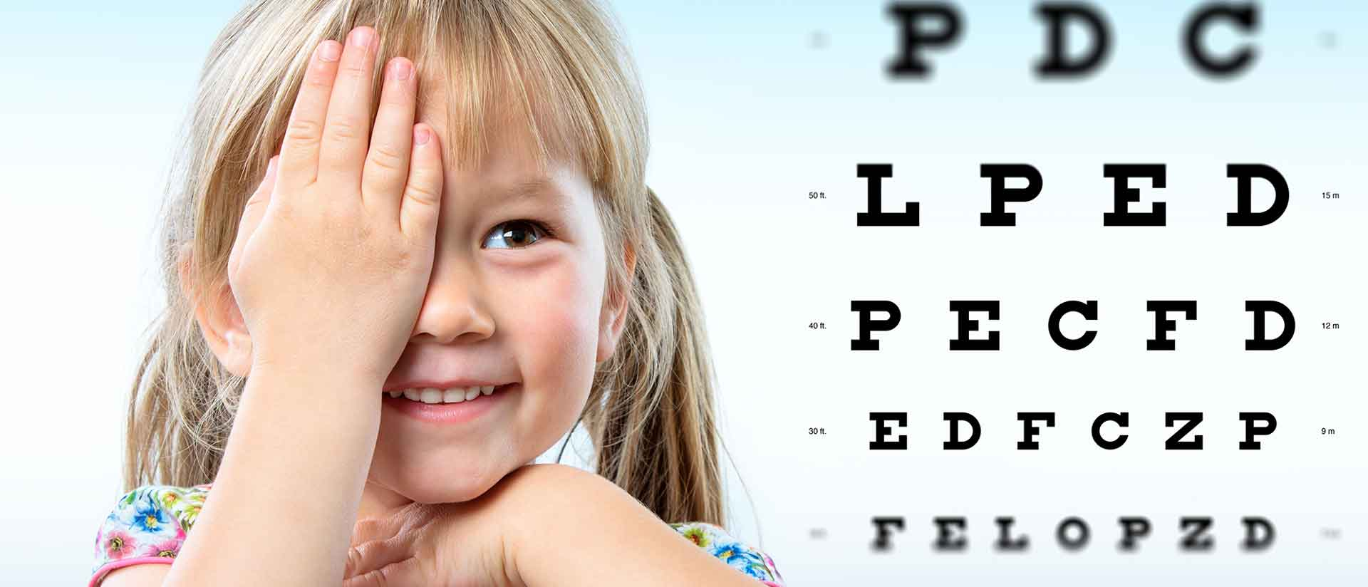 Pediatric Ophthalmology – Dr  Georgiou Alexandros Ophthalmic